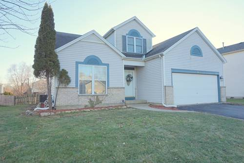 5206 Ashwood, Plainfield, IL 60586