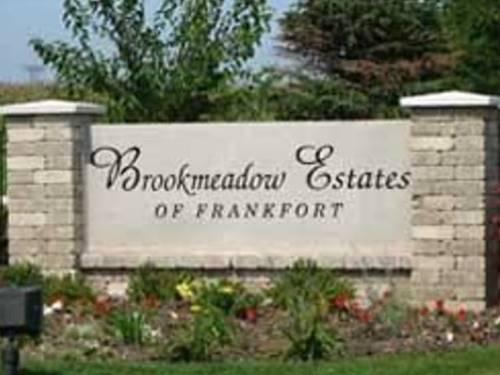 11 Lots Brookmeadows Estates, Frankfort, IL 60423