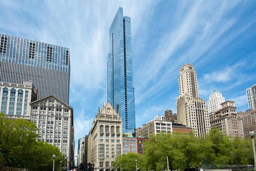 60 E Monroe Unit 3102, Chicago, IL 60603 Loop