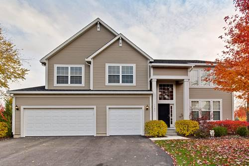 1795 Prairie Ridge, Lindenhurst, IL 60046