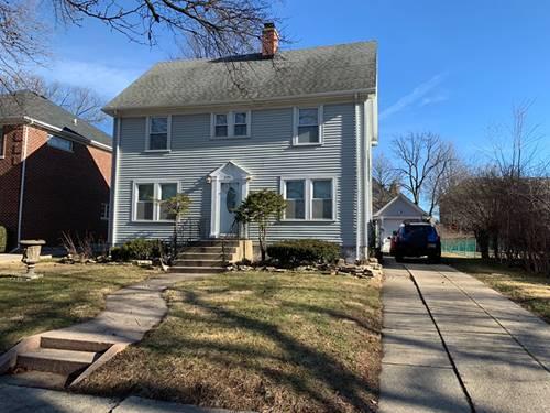 491 S Washington, Elmhurst, IL 60126
