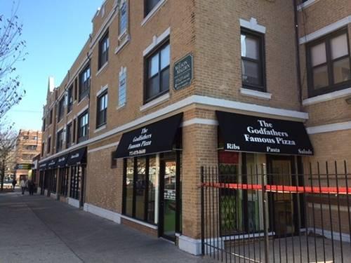 4555 N Malden Unit 211, Chicago, IL 60640 Uptown