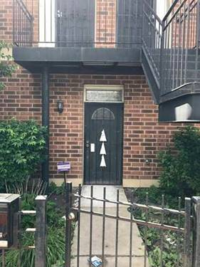 738 S Kedzie Unit 1, Chicago, IL 60612