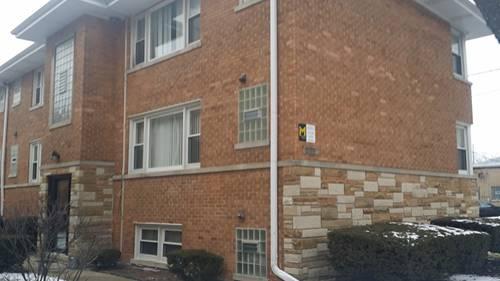 3114 Calwagner Unit 2E, Franklin Park, IL 60131