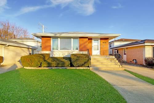 9121 S Trumbull, Evergreen Park, IL 60805
