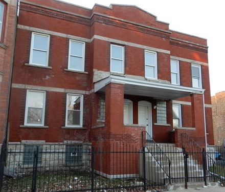616 N Parkside, Chicago, IL 60644