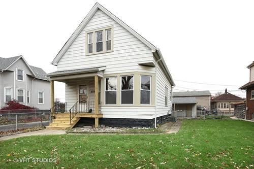2262 Prairie, Blue Island, IL 60406