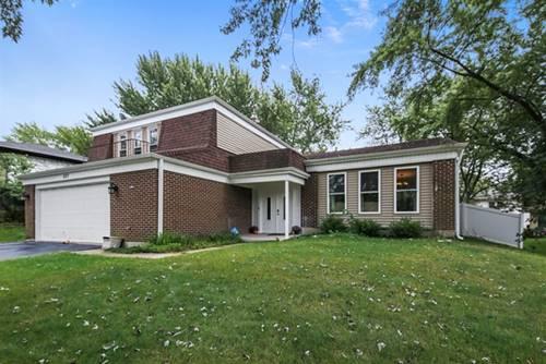337 Falcon Ridge, Bolingbrook, IL 60440