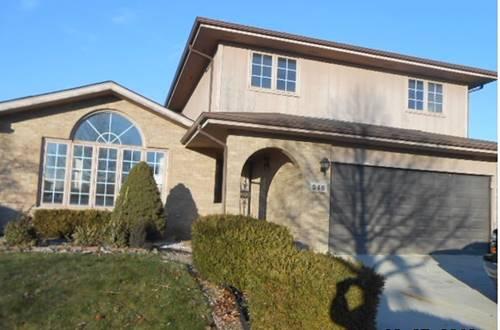 948 Princeton, Romeoville, IL 60446