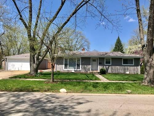506 W Kenilworth, Palatine, IL 60067