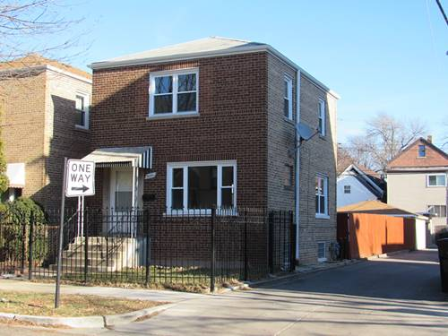3045 S Emerald, Chicago, IL 60616