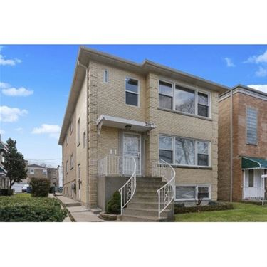 2717 W Balmoral, Chicago, IL 60625 Ravenswood