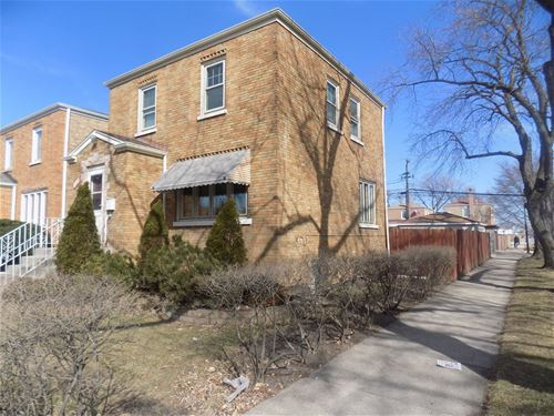 5359 S Tripp, Chicago, IL 60632