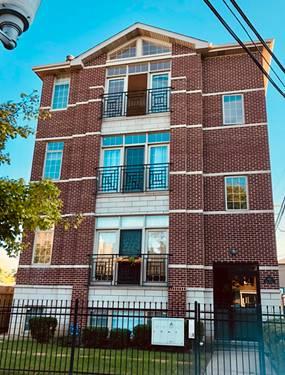 461 E Bowen Unit 3, Chicago, IL 60653