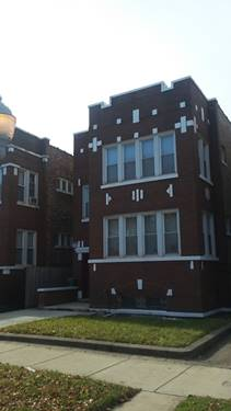 6512 S Artesian, Chicago, IL 60629