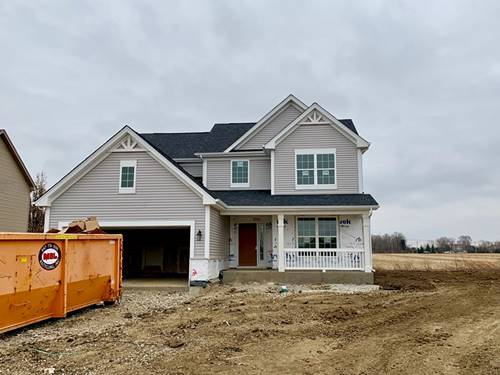 26549 W Old Stage  Lot#9, Channahon, IL 60410