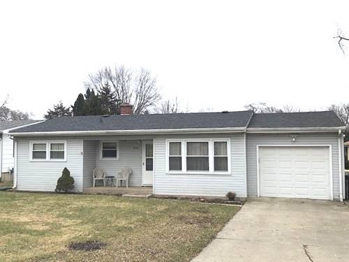 5404 Thelen, Mchenry, IL 60050