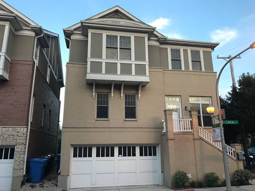 3659 S Canal, Chicago, IL 60609