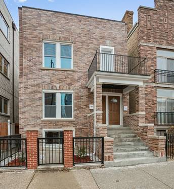 2742 N Ashland, Chicago, IL 60614 West Lincoln Park