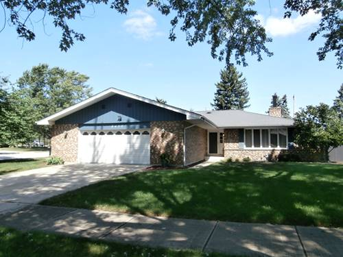 8652 W 143, Orland Park, IL 60462