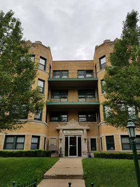 4706 N Beacon Unit 202, Chicago, IL 60640 Uptown