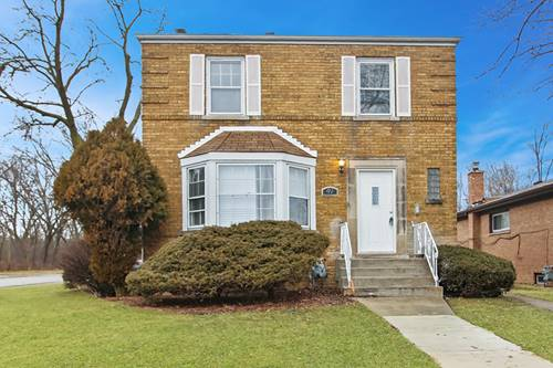 49 Parkside, Chicago Heights, IL 60411