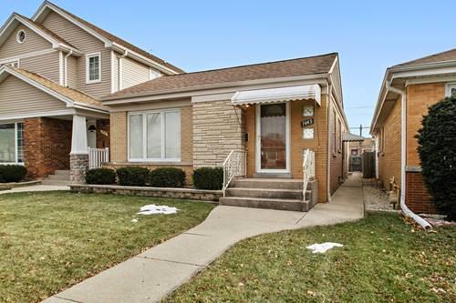7445 N Oconto, Chicago, IL 60631