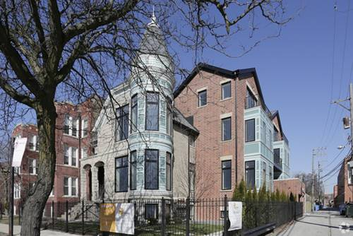 1418 W Addison Unit 303, Chicago, IL 60613 Lakeview