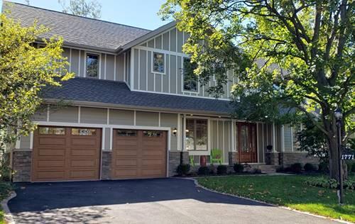 1771 Central, Glenview, IL 60025