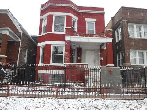 6418 S Campbell, Chicago, IL 60629