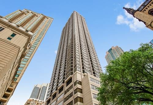 30 E Huron Unit 4705, Chicago, IL 60611 River North
