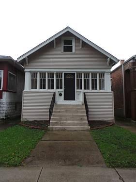 1182 S Lyman, Oak Park, IL 60304