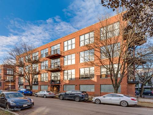 2210 W Wabansia Unit 302, Chicago, IL 60647 Bucktown