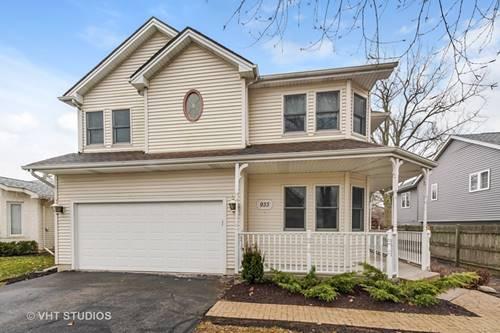 933 Crest, Addison, IL 60101