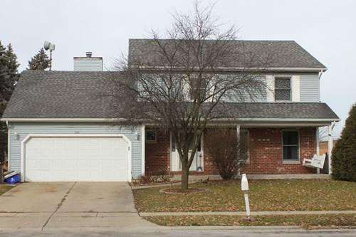 109 Chesterfield, Oswego, IL 60543