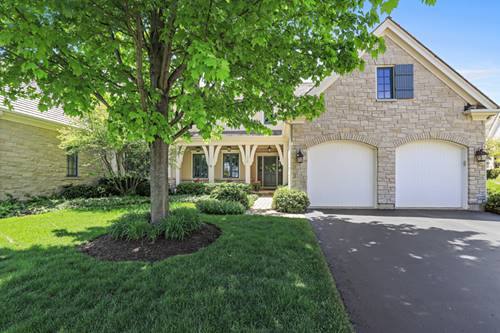 576 Greenway, Lake Forest, IL 60045