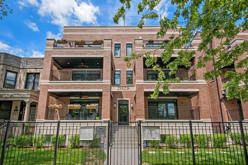2024 W Lemoyne Unit 1E, Chicago, IL 60622