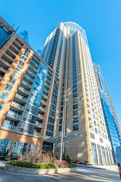420 E Waterside Unit 414, Chicago, IL 60601 New Eastside