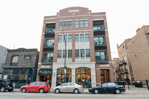 2516 N Halsted Unit 2N, Chicago, IL 60614 Lincoln Park