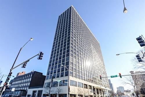 4343 N Clarendon Unit 1415, Chicago, IL 60613 Uptown