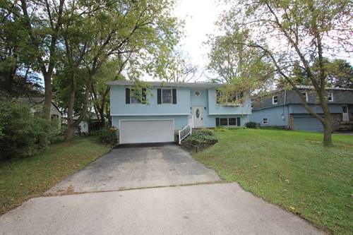 20 Hilly, Lake In The Hills, IL 60156