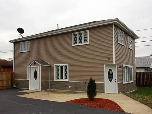 390 Pine, Wood Dale, IL 60191