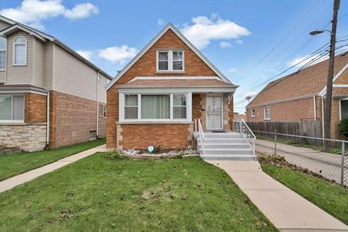 2602 W 79th, Chicago, IL 60652