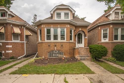 5216 W Foster, Chicago, IL 60630