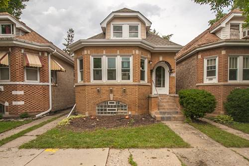 5216 W Foster, Chicago, IL 60630 Jefferson Park