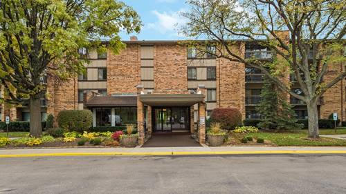 301 Lake Hinsdale Unit 411, Willowbrook, IL 60527