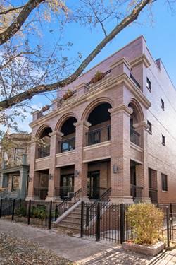 1419 W Byron Unit 3, Chicago, IL 60613 Lakeview