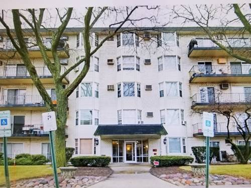 5506 Lincoln Unit A114, Morton Grove, IL 60053