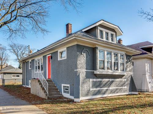 6257 N Maplewood, Chicago, IL 60659