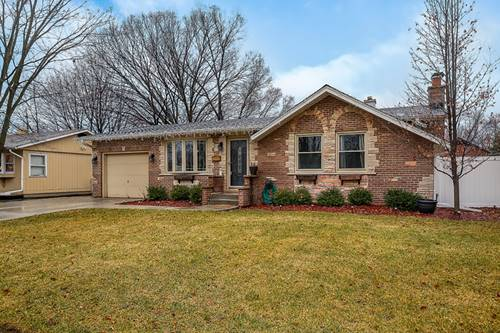 2305 Central, Rolling Meadows, IL 60008
